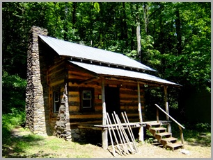Shooting Creek Cabin
