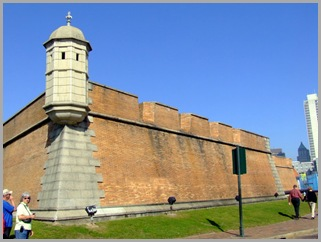 Fort Conde