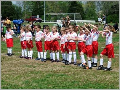 The 2011 Dynamos