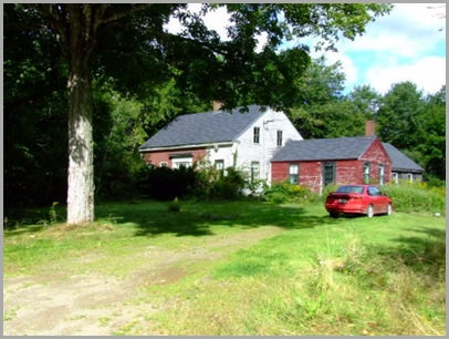 The Old Riley Homestead