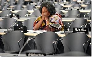 COP15_A_Haitian_delegate