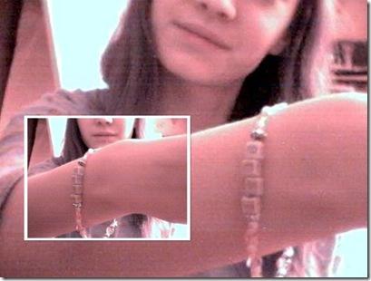 jag armband