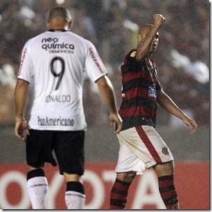 Ronaldo e adriano