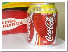 coca mini brasil