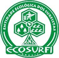 ecosurfi surf meio ambiente sustentabilidade recursos hídricos água baixada santista campanha/