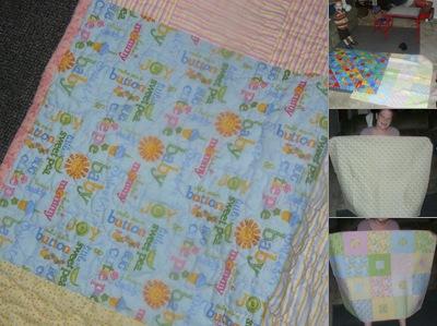 View sara's quilt