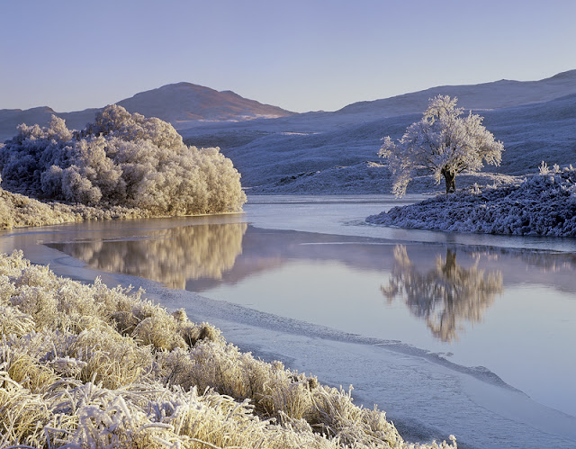 BEAUTIFUL NATURE PHOTOS BY IAN CAMERON