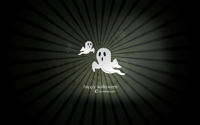 30 Fabulous Halloween Desktop Wallpapers