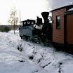 Ruskajuna Raemäessä lokakuun alussa 2002. Kuva: Teemu Virtanen
