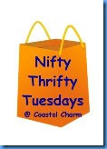 Thrifty Tues