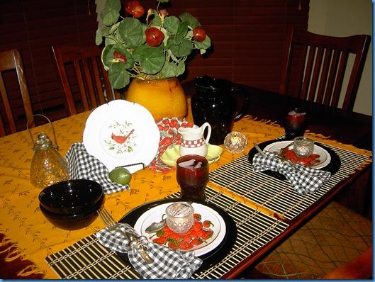 Strawberry plates 002