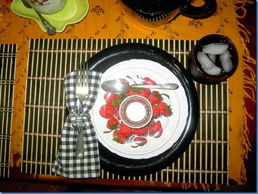 Strawberry plates 004