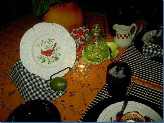 Strawberry plates 005