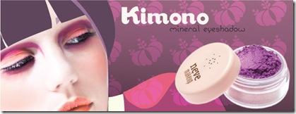 NeveCosmetics-kimono