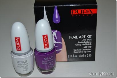 white pop violet