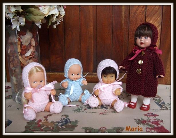 Muñecos -4