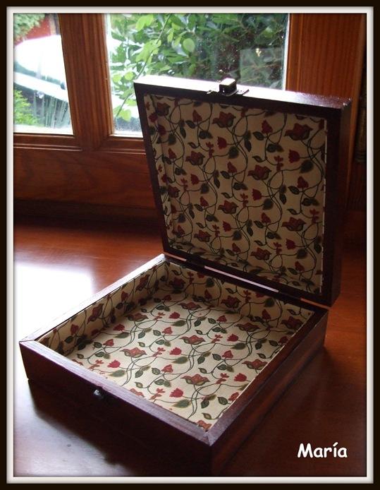Caja tijeras - 5