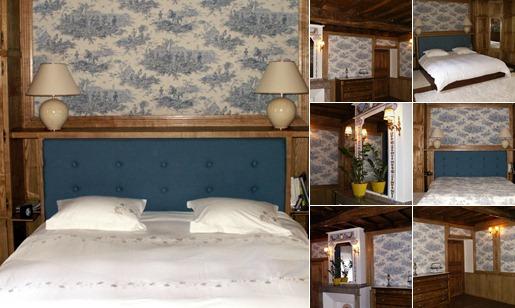 View Спальня в готовом виде