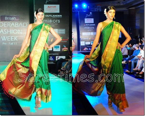 Green_Traditional_Saree