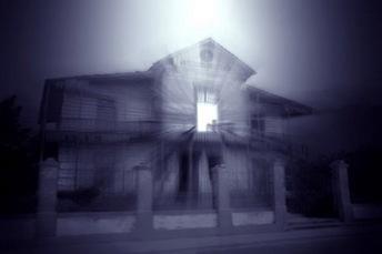 noisy ghost
