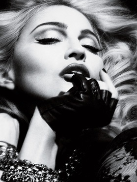 2010 - Madonna by Alas & Piggott for Interview - 02