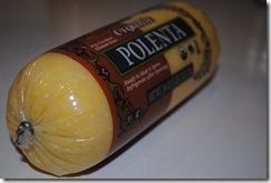 Polenta Pizzette