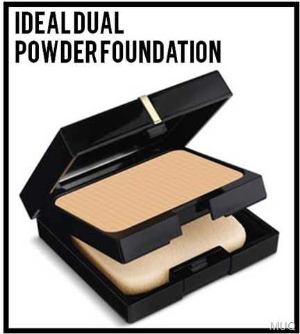 a_ideal_powder