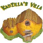Kadzilla's Villa