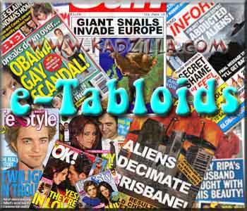 e-Tabloids