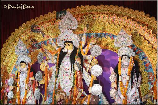 Durga Puja 3 © Pankaj Batra
