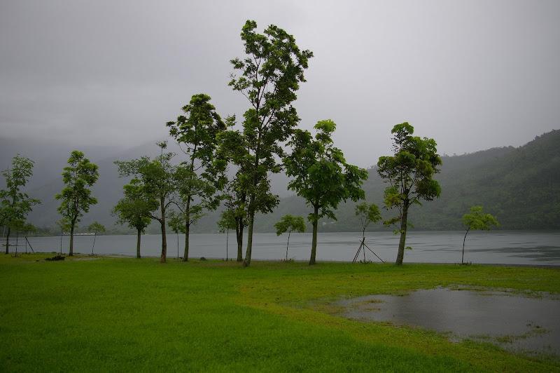 陰雨天的花蓮之旅-2009
