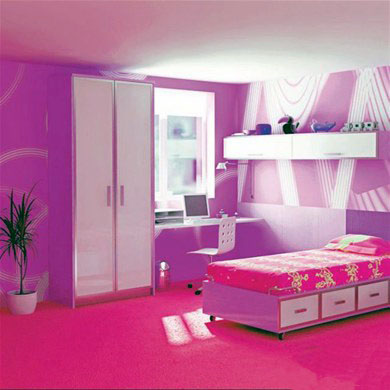 Morado y verde cake ideas and designs - Habitaciones de color verde ...