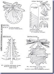 patron iris folding