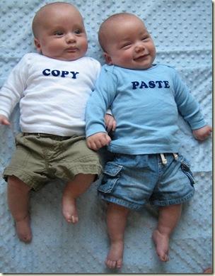 Como fazer gêmeos