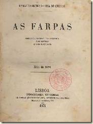 Capa As Farpas