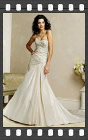 vestido de noiva 7