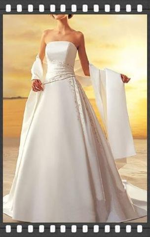 vestido de noiva 6