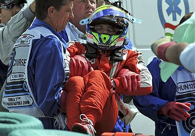 e_Felipe Massa F 1