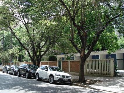 Rua Horácio Lafer