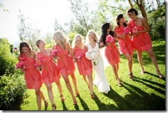 _Pink-Bridesmaids-Dresses