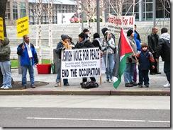 Anti-Israel Protest Week3 085