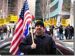 Anti-Israel Protest Week3 098