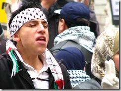 Anti-Israel Protest Week3 223