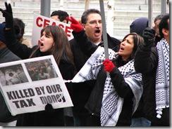 Anti-Israel Protest Week3 258