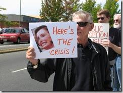 Protest Obama Care 044