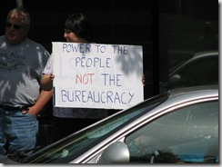 Protest Obama Care 120
