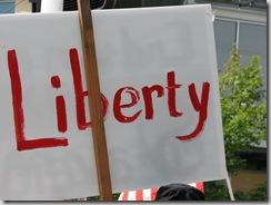 Protest Obama Care 234