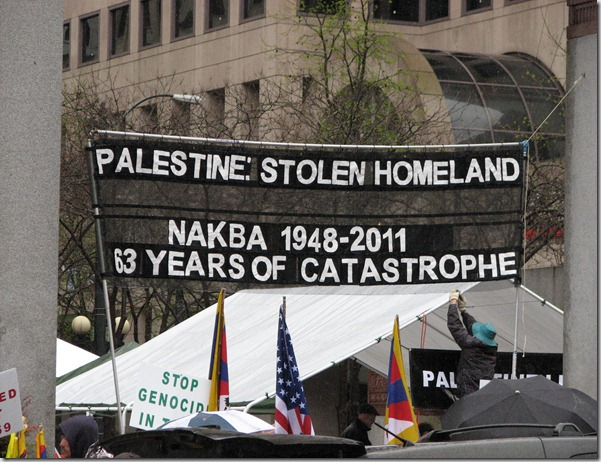 Nakba day 2011 001
