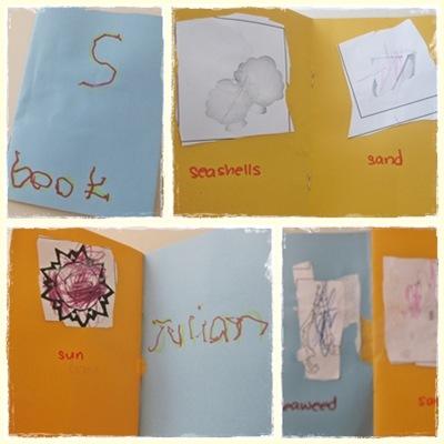 S Book