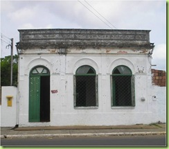 Casa de Gonzaga Pinheiro
